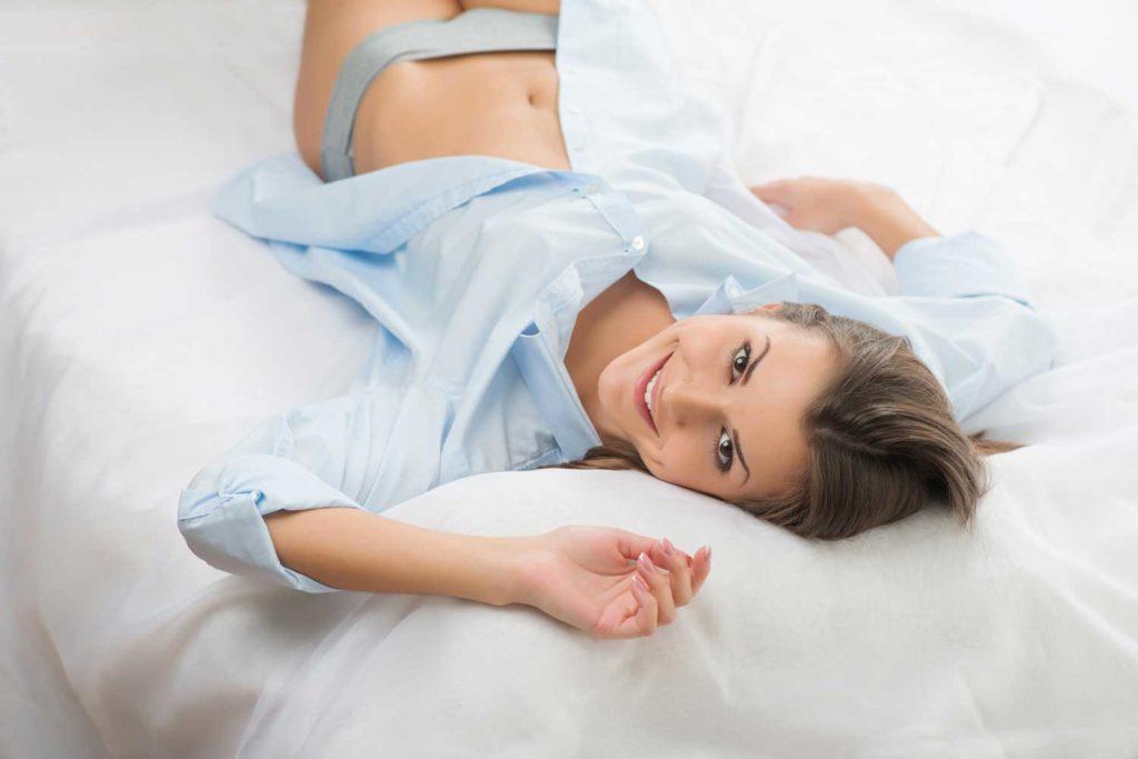 Intimate health