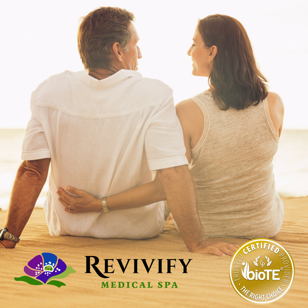 Certified Provider ofBioTE BioIdentical Hormone Pellets Beaumont Texas