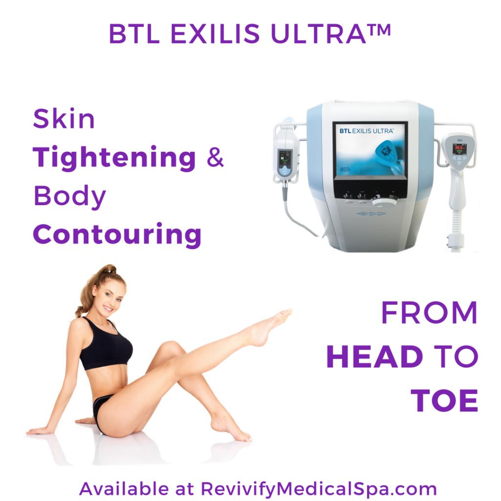 Exilis-Ultra-Treatments-Revivify-Medical-Spa
