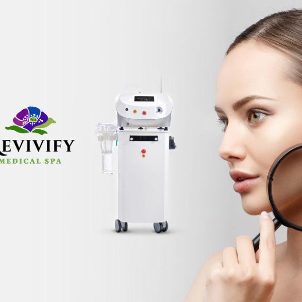Skinwave Facial Treatment