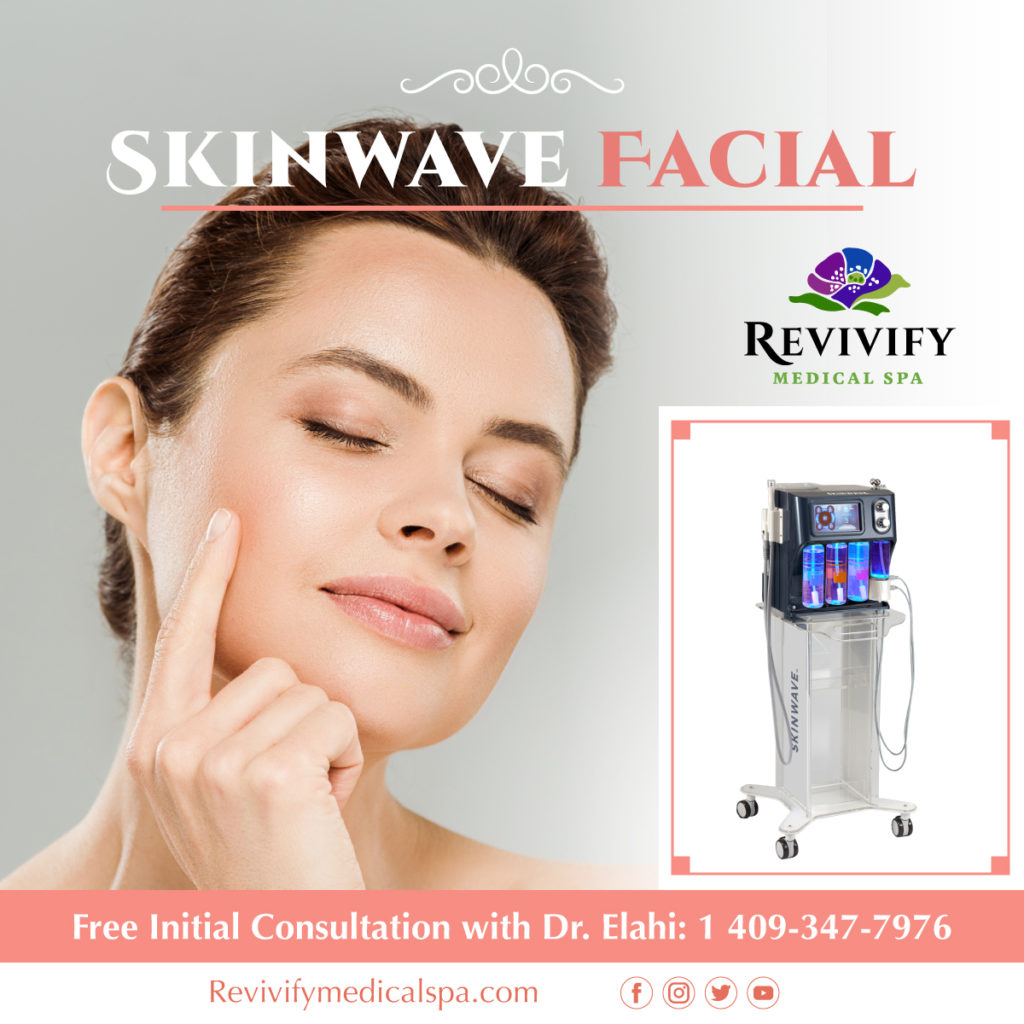 Skinwave-Facial
