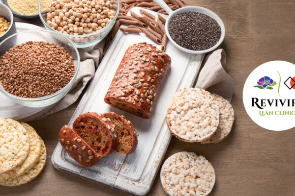 Benefits of a Gluten-Free Diet