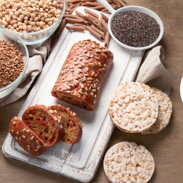 Benefits of a Gluten-Free Diet
