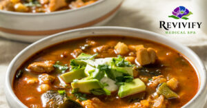 Delicious Keto Soup Recipes