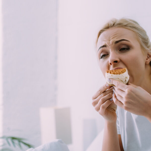 Emotional Overeating Awareness Month