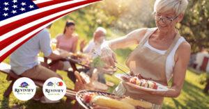 Healthy Delicious Barbecue Recipes