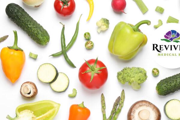 Keto-Friendly Fruits and Veggies List