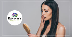 Female Hair Loss. Causes and Treatments