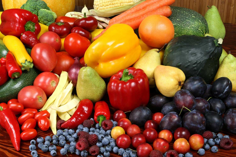 Keto-Friendly Fruits and Veggies